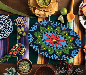 Glen Mills Talavera Tableware