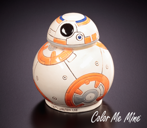 Glen Mills BB8 Bank