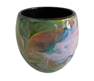 Glen Mills Tye Dye Cup