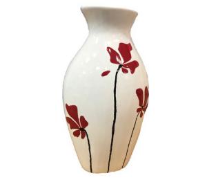 Glen Mills Flower Vase