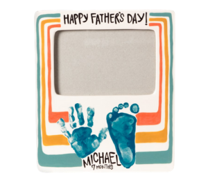 Glen Mills Father's Day Frame