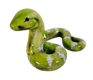 Glen Mills Tree Boa Figurine