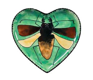 Glen Mills Titan Beetle Plate